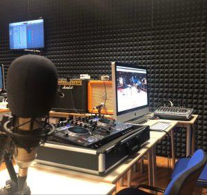 MARCO POLO RADIO TV @ LABORATORIO MUSICALE